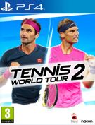 Tennis World Tour 2 product image
