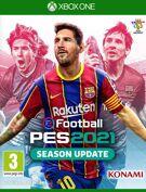 eFootball PES 2021 Season Update product image