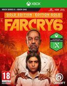 Far Cry 6 Gold Edition product image