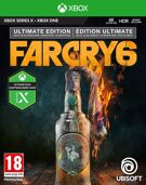 Far Cry 6 Ultimate Edition product image