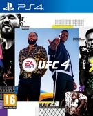 EA Sports UFC 4 product image