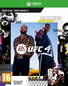 EA Sports UFC 4 product image