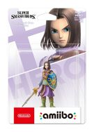 Amiibo Dragon Quest Hero - Super Smash Bros. Ultimate product image