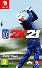 PGA Tour 2K21 product image