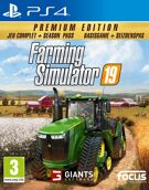 Farming Simulator 19 Premium Edition product image