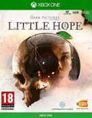 The Dark Pictures - Little Hope product image