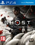 Ghost of Tsushima product image