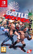 WWE 2K Battlegrounds product image