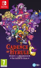 Cadence of Hyrule – Crypt of the NecroDancer Featuring The Legend of Zelda product image