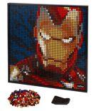 LEGO Marvel Studios - Iron Man product image