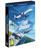 Microsoft Flight Simulator 2020 product image