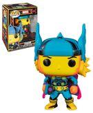 Marvel Black Light - Thor Pop! Figurine product image