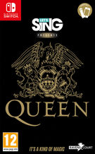Let's Sing Queen product image