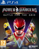 Power Rangers Battle for the Grid Collectors Edition product image