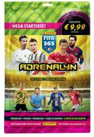 Panini FIFA 365 20/21 Adrenalyn XL - Starter Pack product image