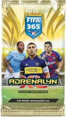 Panini FIFA 365 20/21 Adrenalyn XL - Booster product image