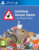 Untitled Goose Game product image
