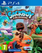 Sackboy - A Big Adventure product image