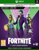 Fortnite - Last Laugh Bundle product image