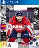 NHL 21 product image