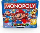 Monopoly - Super Mario Celebration - Hasbro product image