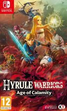 Hyrule Warriors - Age of Calamity product image
