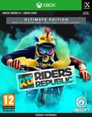 Riders Republic Ultimate Edition product image