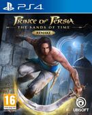 Prince of Persia - The Sands of Time Remake product image