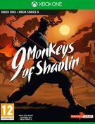 9 Monkeys of Shaolin product image
