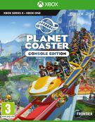 Planet Coaster - Console Edition product image