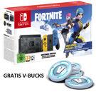 Nintendo Switch Wildcat Fortnite Bundel product image