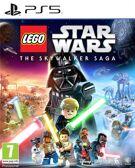 LEGO Star Wars The Skywalker Saga product image