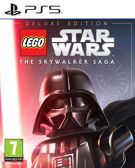 LEGO Star Wars The Skywalker Saga Deluxe Edition product image