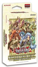 Yu-Gi-Oh! TCG - Spirit Charmers Structure Deck product image