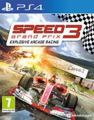 Speed 3 - Grand Prix product image