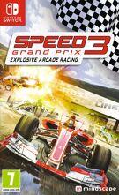 Speed 3 - Grand Prix product image