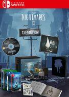 Little Nightmares II - TV Edition product image