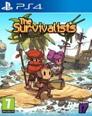 The Survivalists product image