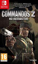 Commandos 2 HD Remaster product image