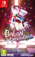 Balan Wonderworld product image
