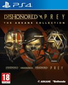Dishonored and Prey - Arkane Collection product image