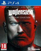Wolfenstein Alt History Collection product image