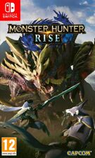 Monster Hunter Rise product image