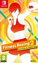 Fitness Boxing 2 product image
