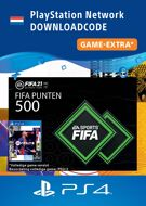 FIFA 21 Ultimate Team 500 Points - PlayStation Network (Nederland) product image