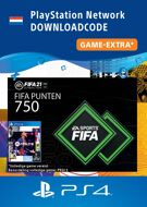 FIFA 21 Ultimate Team 750 Points - PlayStation Network (Nederland) product image