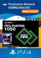 FIFA 21 Ultimate Team 1050 Points - PlayStation Network (Nederland) product image
