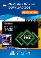 FIFA 21 Ultimate Team 1600 Points - PlayStation Network (Nederland) product image