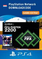 FIFA 21 Ultimate Team 2200 Points - PlayStation Network (Nederland) product image