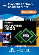 FIFA 21 Ultimate Team 4600 Points - PlayStation Network (Nederland) product image